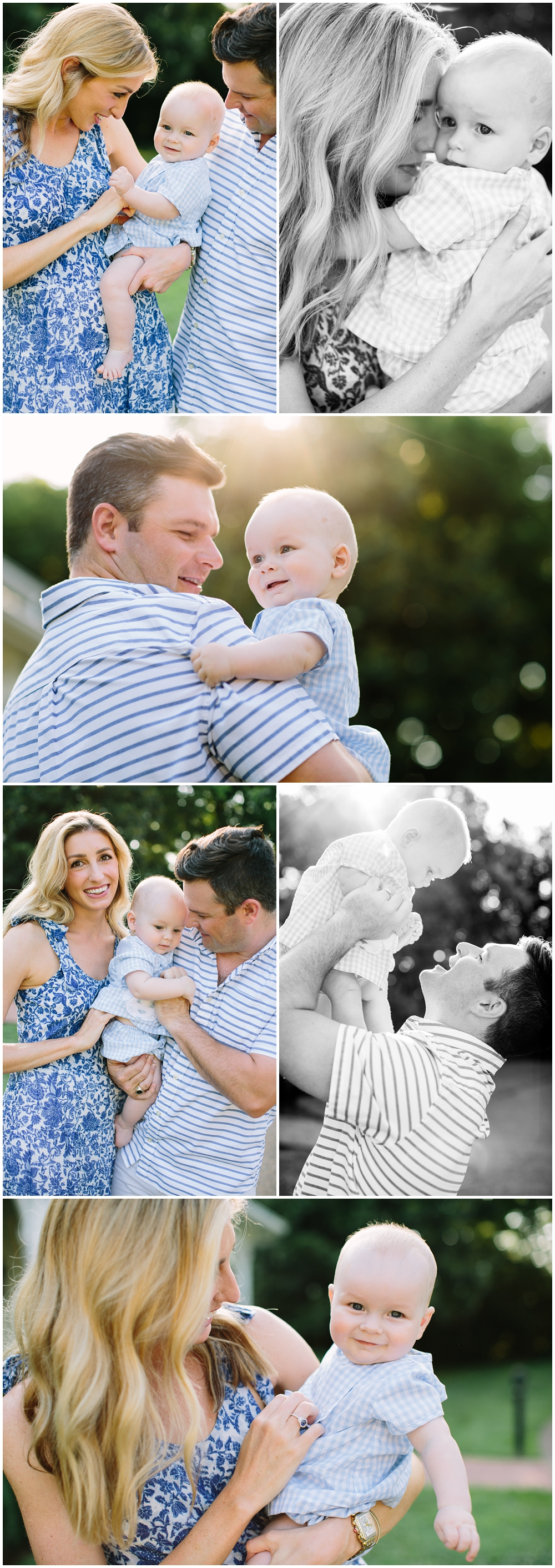 Brentwood Family Portraits, Baby Photos, Rachel Moore Photography