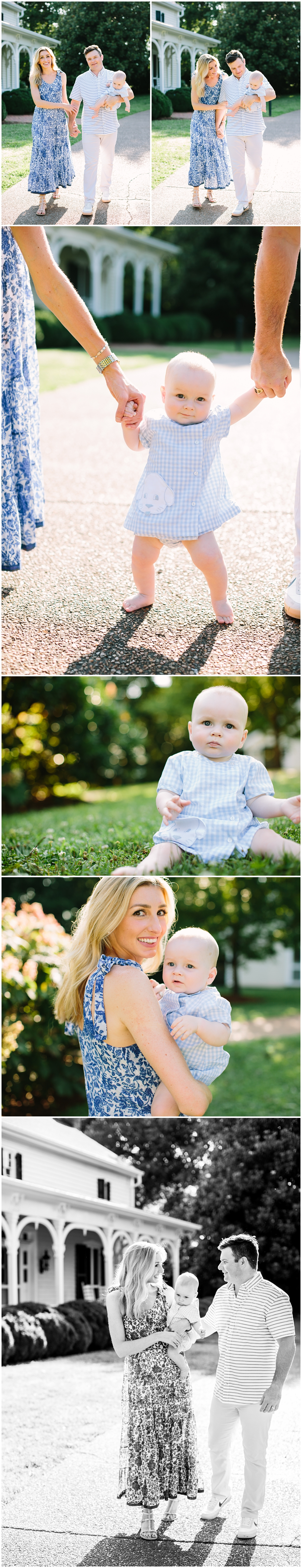 Brentwood Family Photos, Baby photos, Rachel Moore Photography