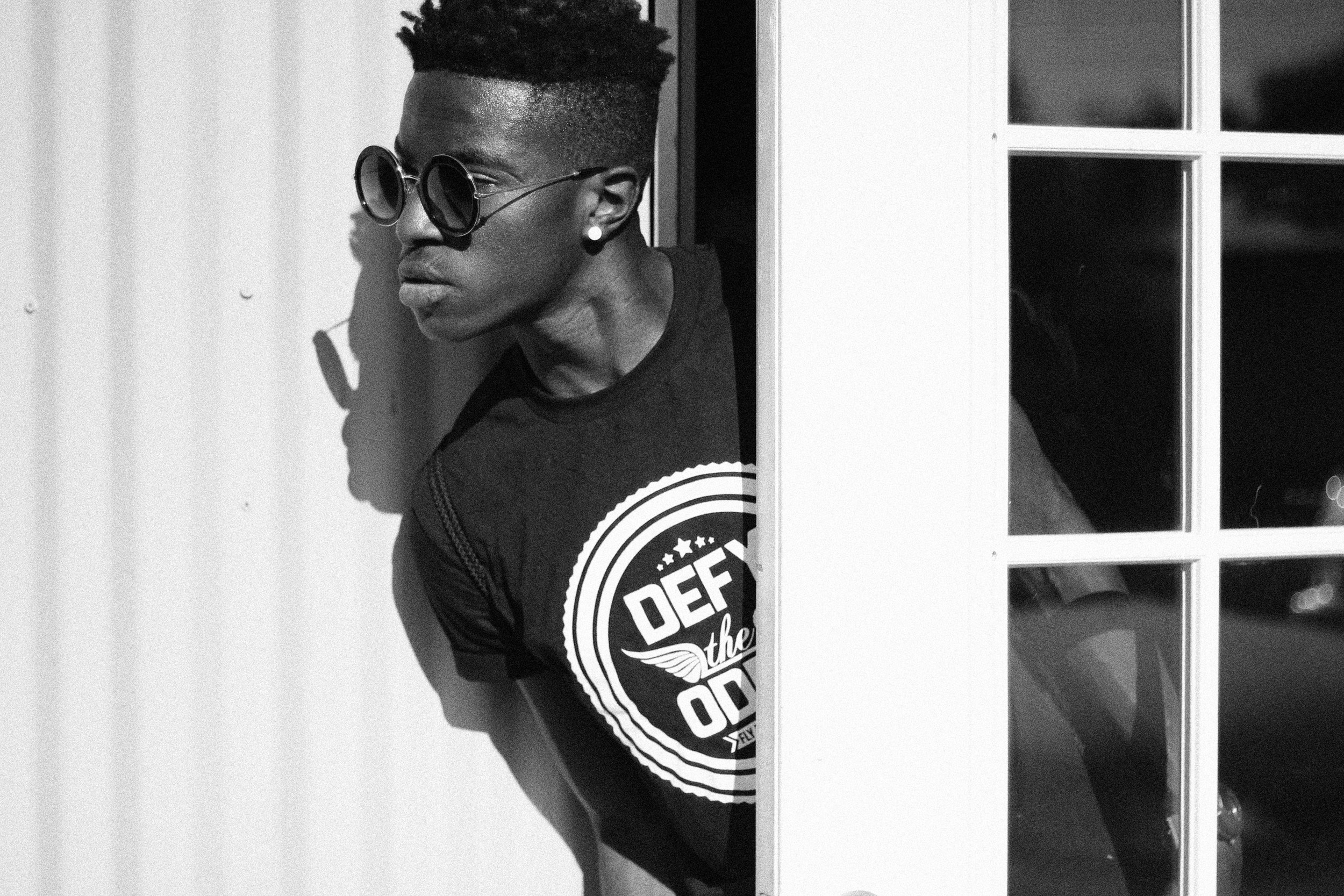 Defy the Odds Lifestyle brand / Fly Elephant Clothing