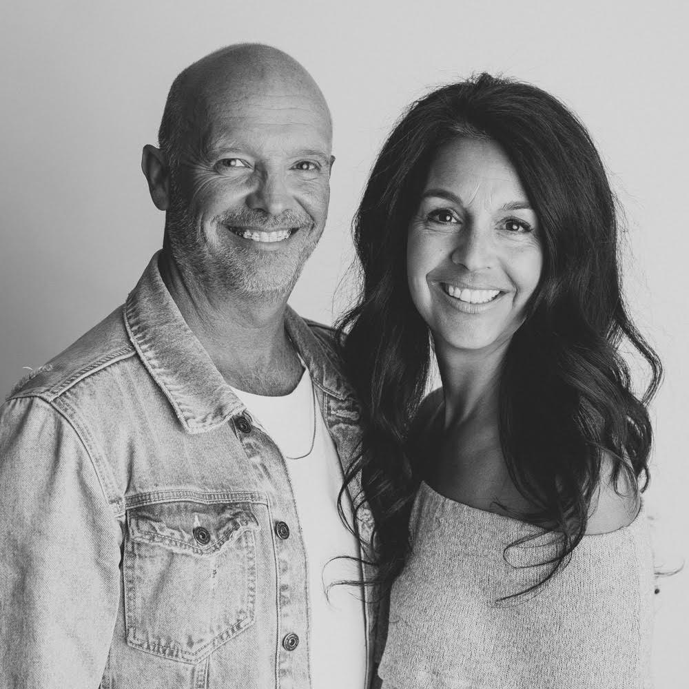 Roger and Tina Archer - Senior Pastors, Motion Church