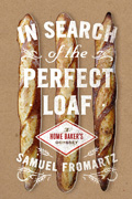 In Search of the Perfect Loaf cover art 600 x 900 pixels - 466 KB