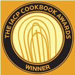 Winner of the Food Literary Writing Award, IACP 2015