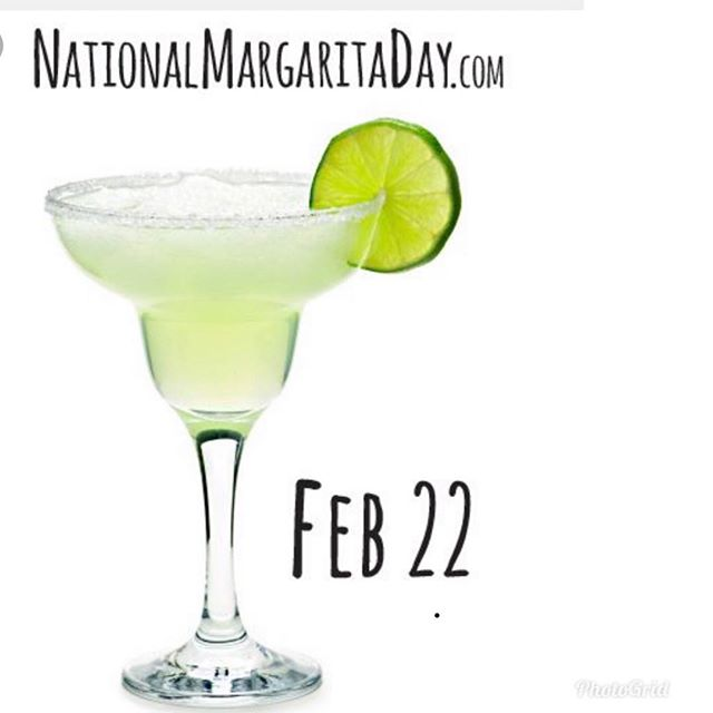 Grab a bottle of Real Margaritas to celebrate!! 🍸