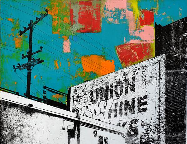 Union Machine