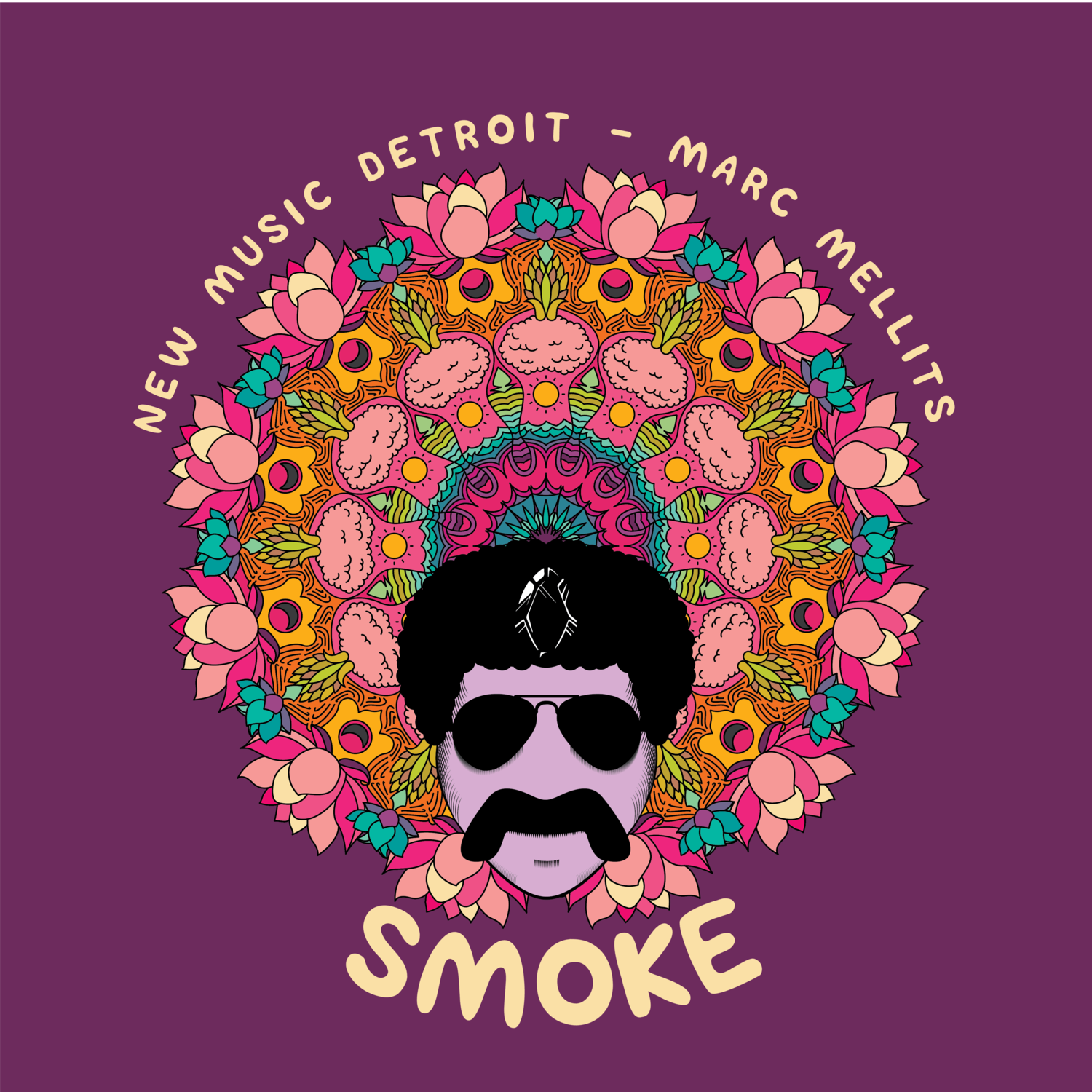 Smoke: Music of marC mellits