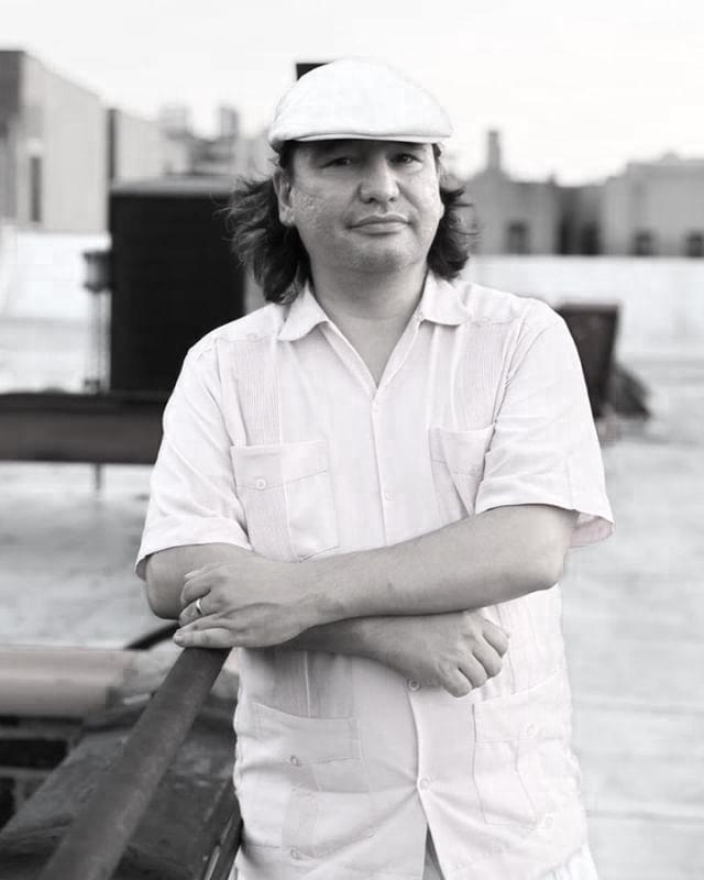 Jorge Sosa, composer