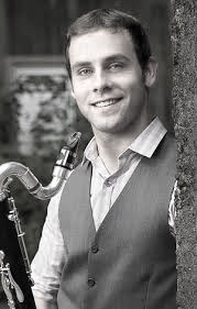 Andrew Koeppe, clarinets
