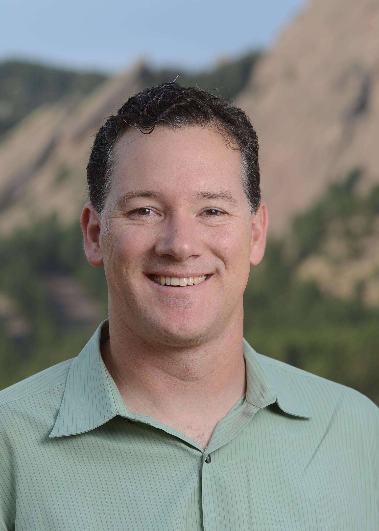 Brad Bernthal  Associate Professor, University of Colorado Law School  Founding Director, Entrepreneurship Initiative, Silicon Flatirons Center   LinkedIn