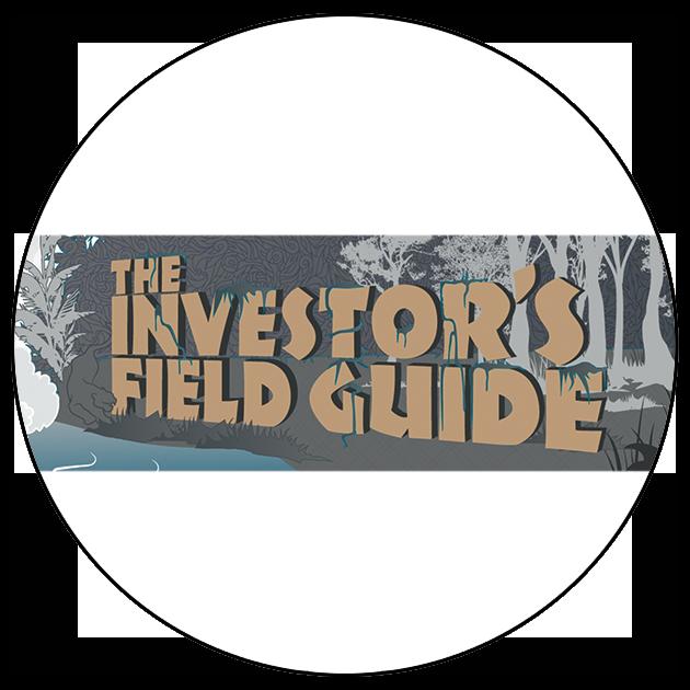 (Interviewing Investors)