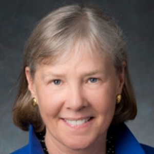 Barbara Mowry  , Corporate Board Member and Founder of GoreCreek Advisors