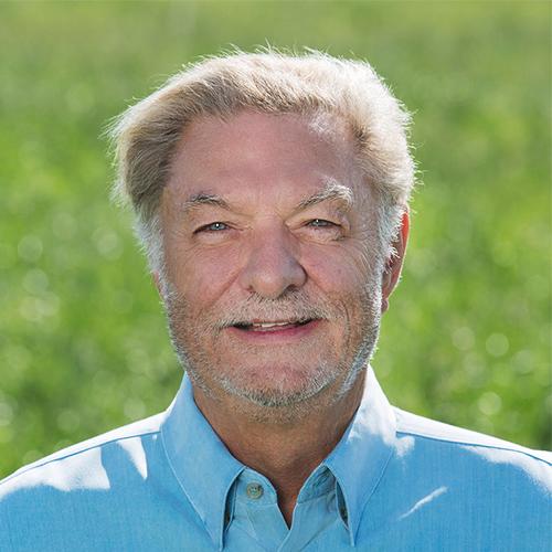 Marc Peperzak   ,  Founder, Horizon Organic Dairy