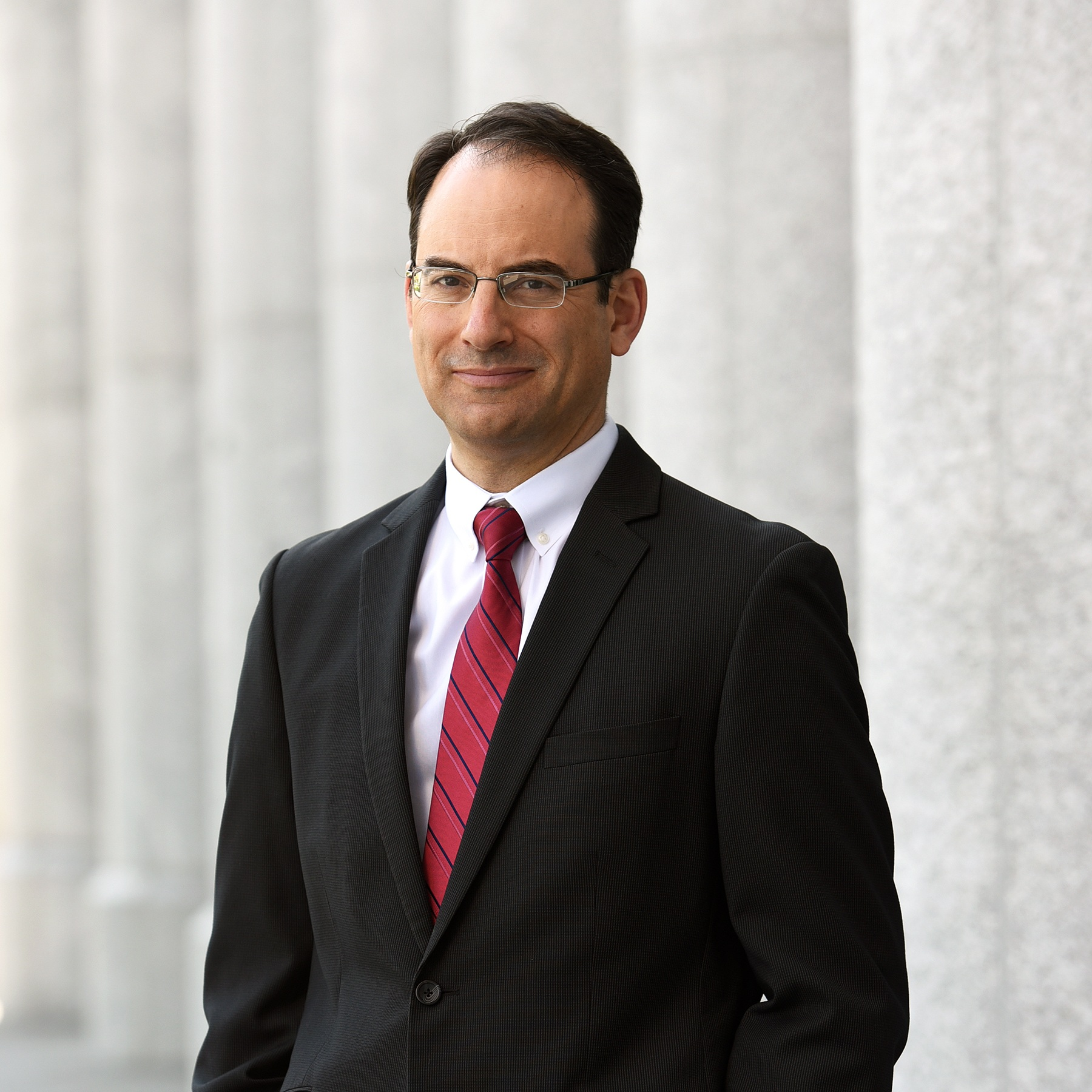 Phil Weiser  , Colorado Attorney General
