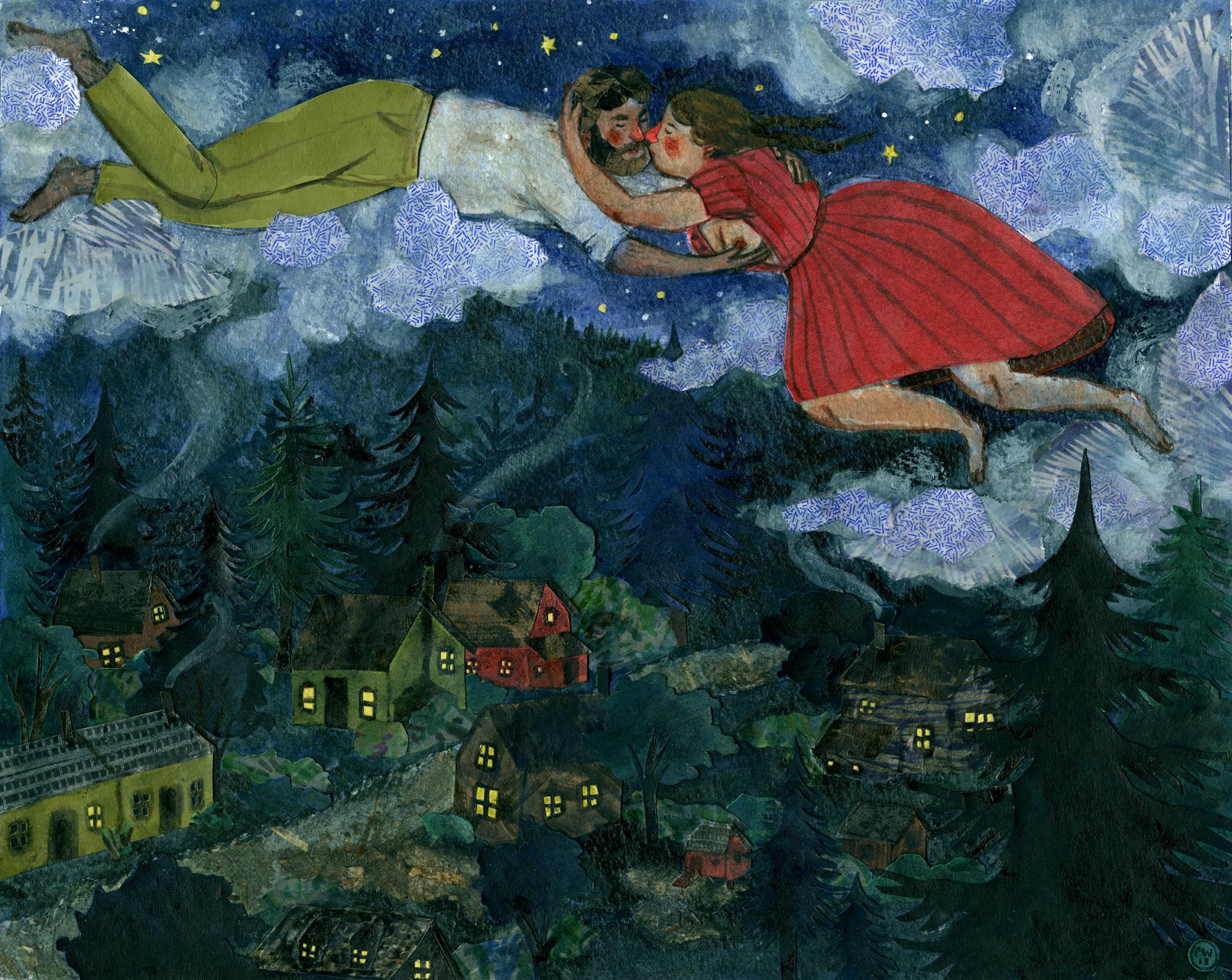Night Lullaby