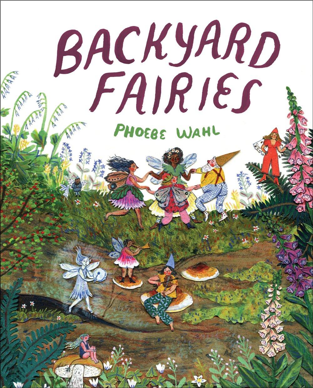 Backyard Fairies (2018)