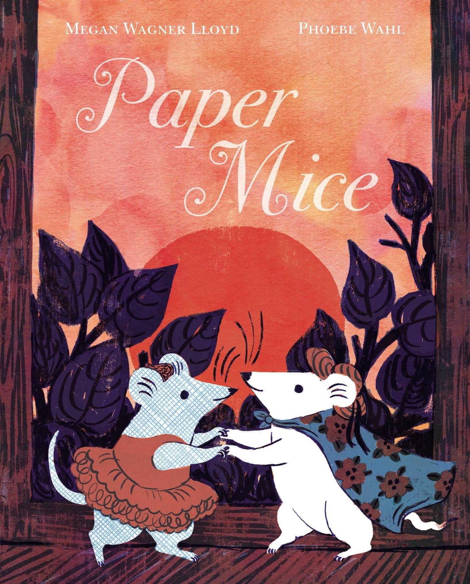 Paper Mice, 2019