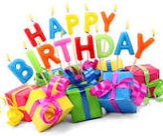 Happy Birthday to Coach Montana & Coach Melinda.