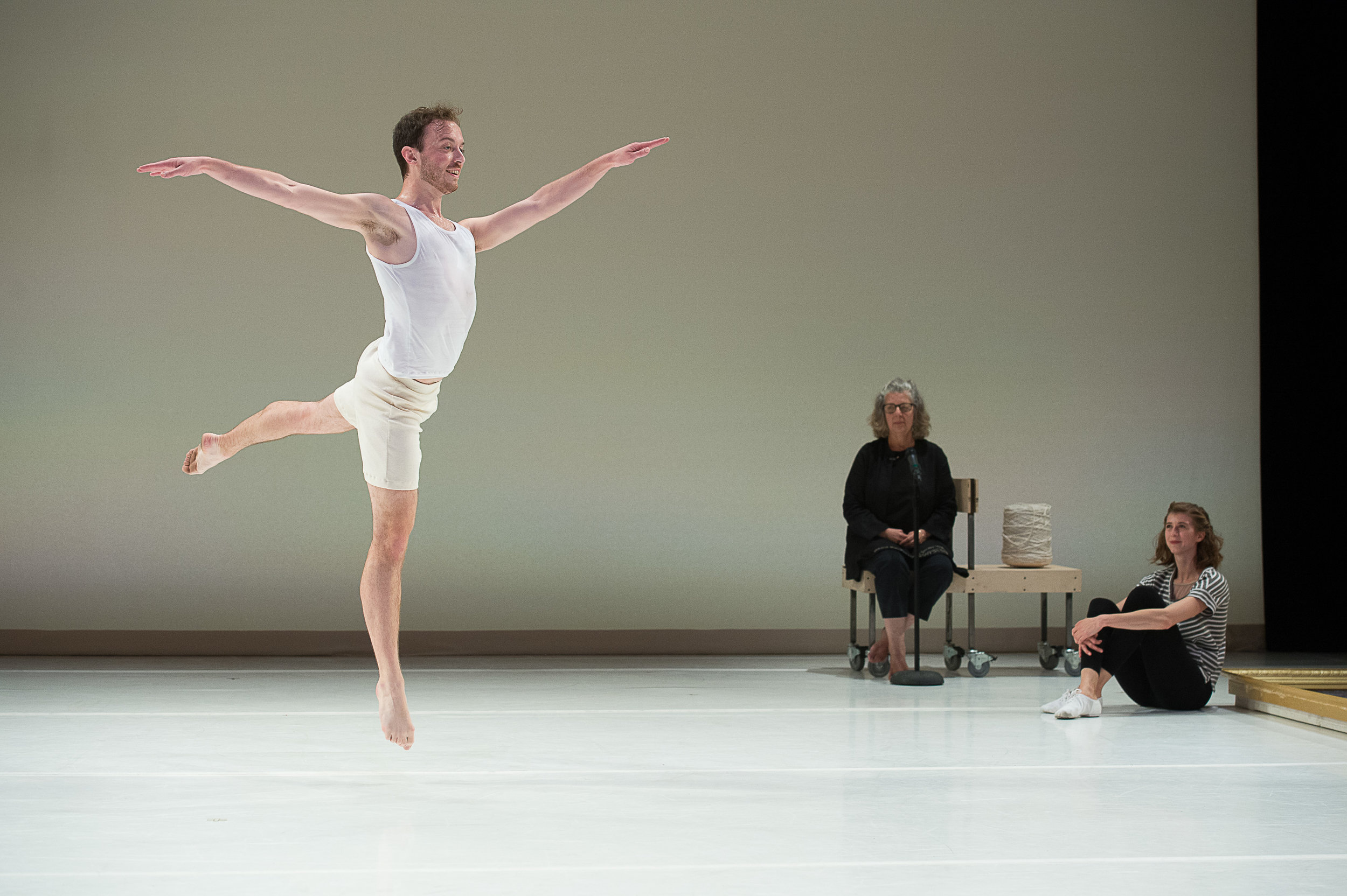 Photo: Christopher Duggan, courtesy Jacob's PIllow Dance Festival