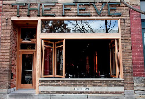 The Feve in Oberlin, OH