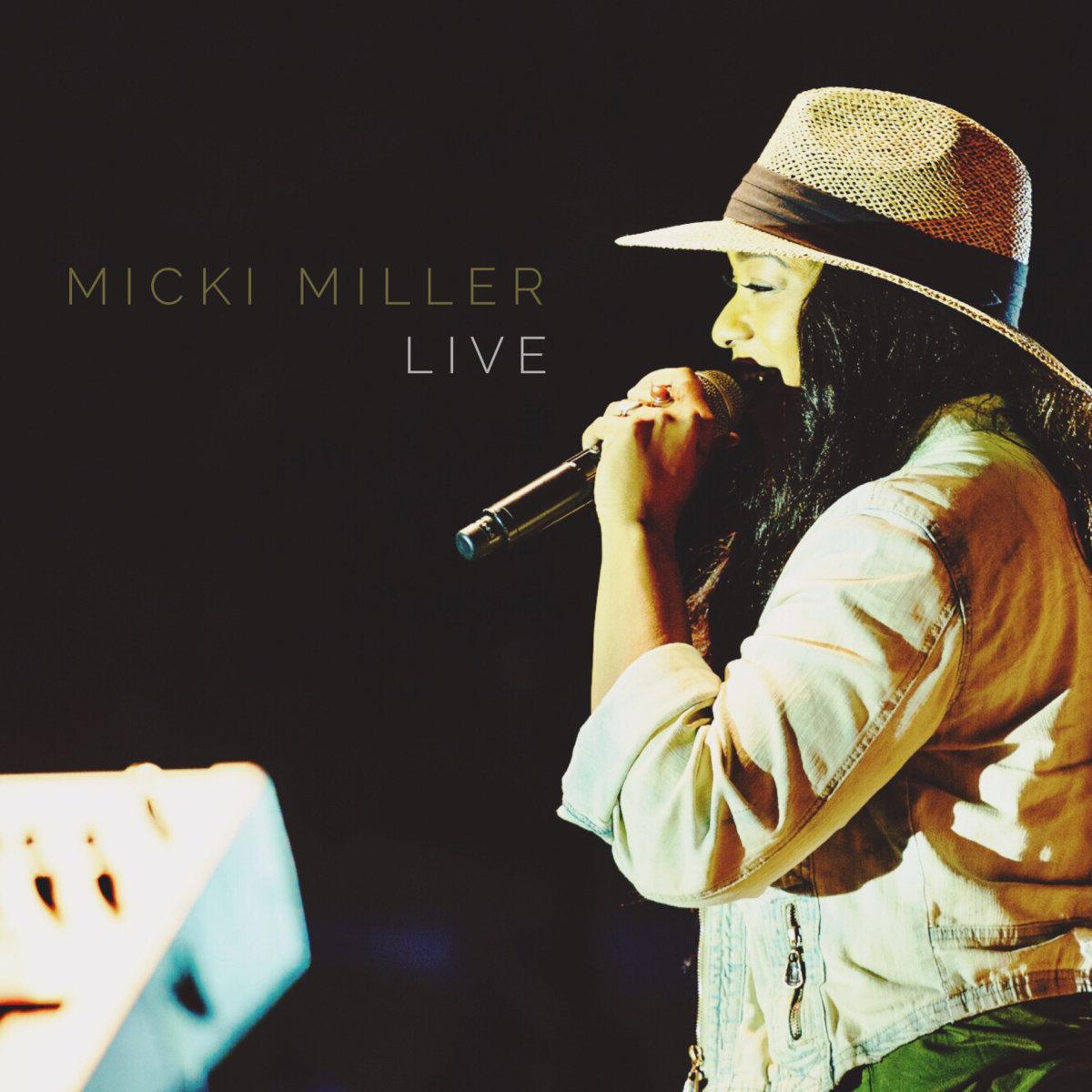 Micki Miller LIVE (2017)