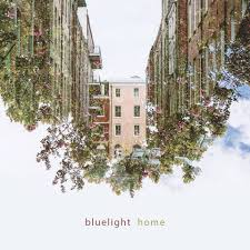 Bluelight - Home (2018)