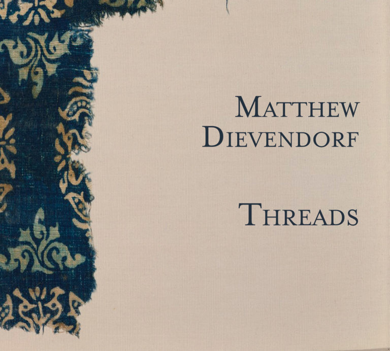 Threads - Matt Dievendorf