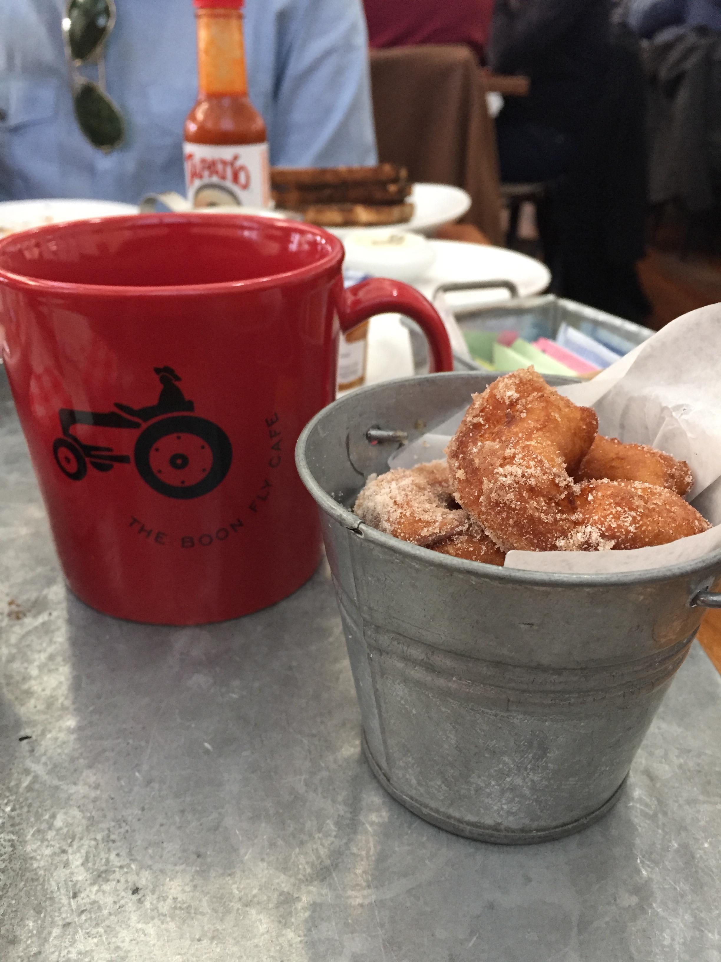 MmmMmm.. Donuts...