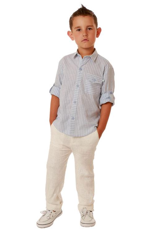 Blue-and-white-striped-shirt-linen-pants.jpg