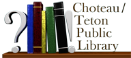 Click image to be taken to the Library card catalog -