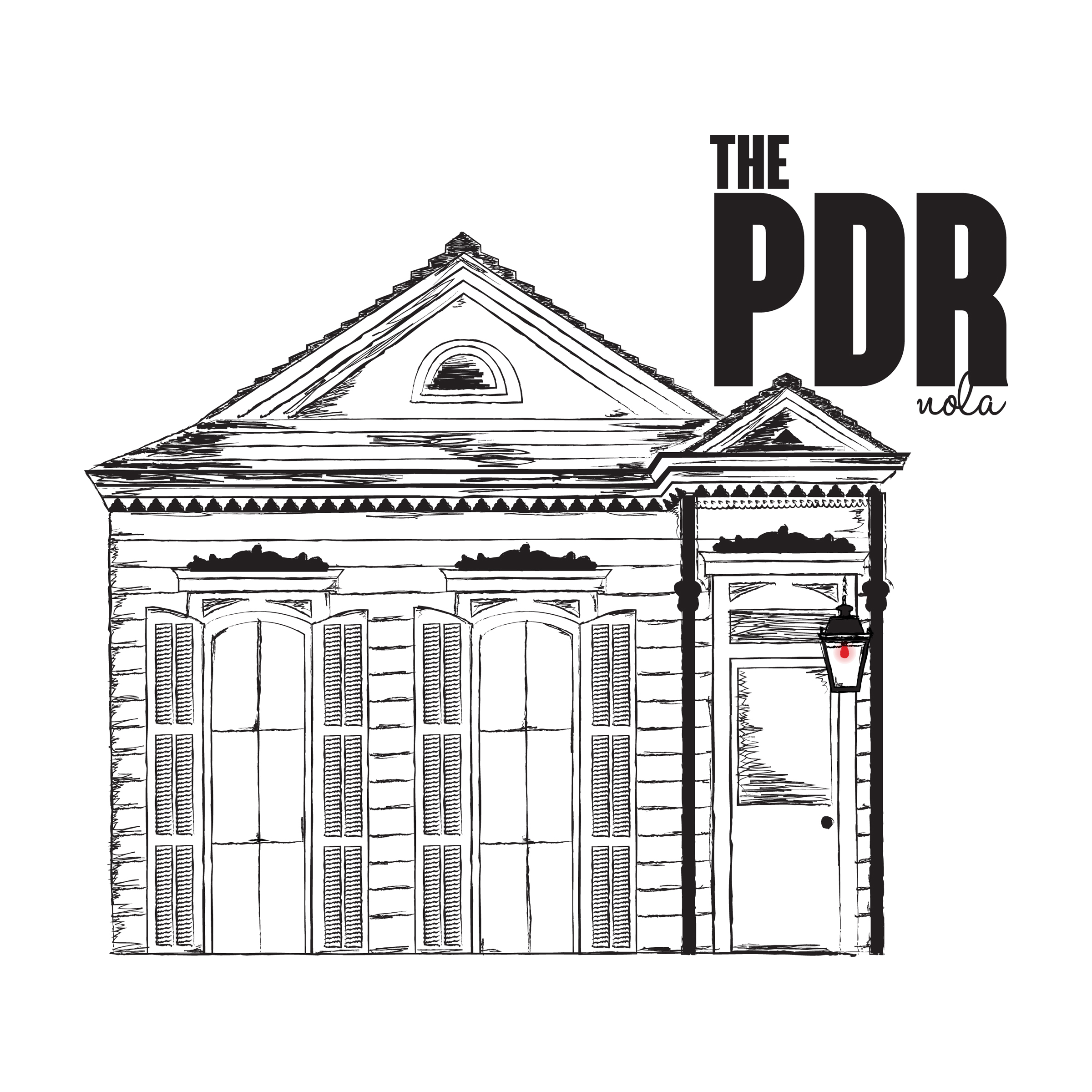 The PDR NoLa