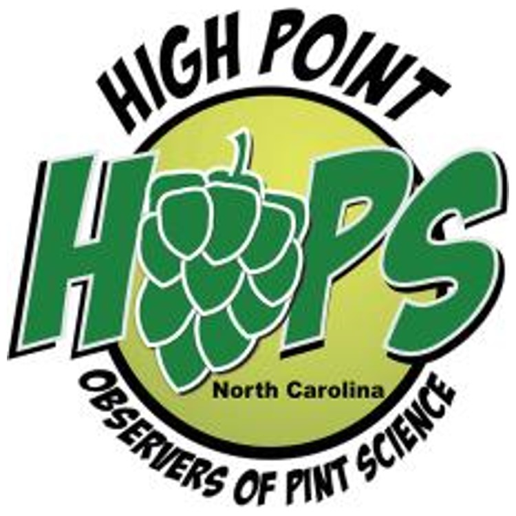 High Point    High point Observers of Pint Science (HOPS)
