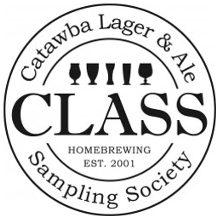Hickory    Catawba Class And Ale Sampling Society (CLASS)