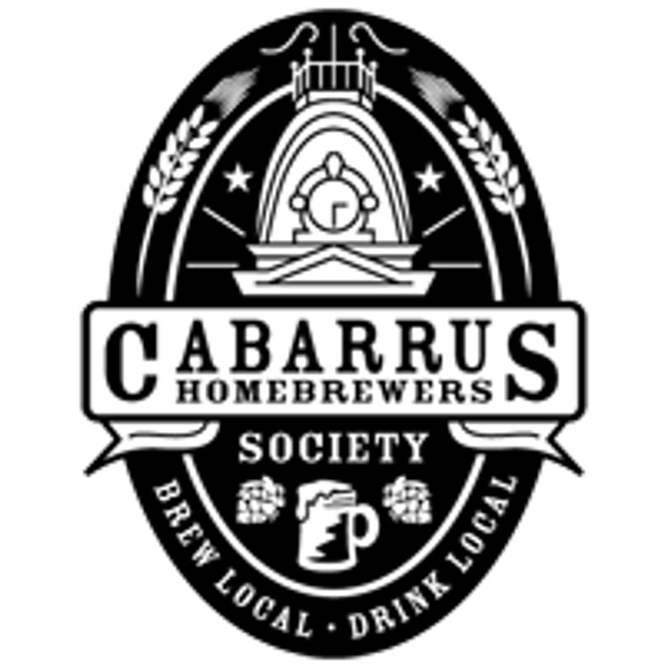 Concord    Cabarrus Homebrewers Society (CABREW)
