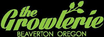 The Growlerie—Beaverton, OR