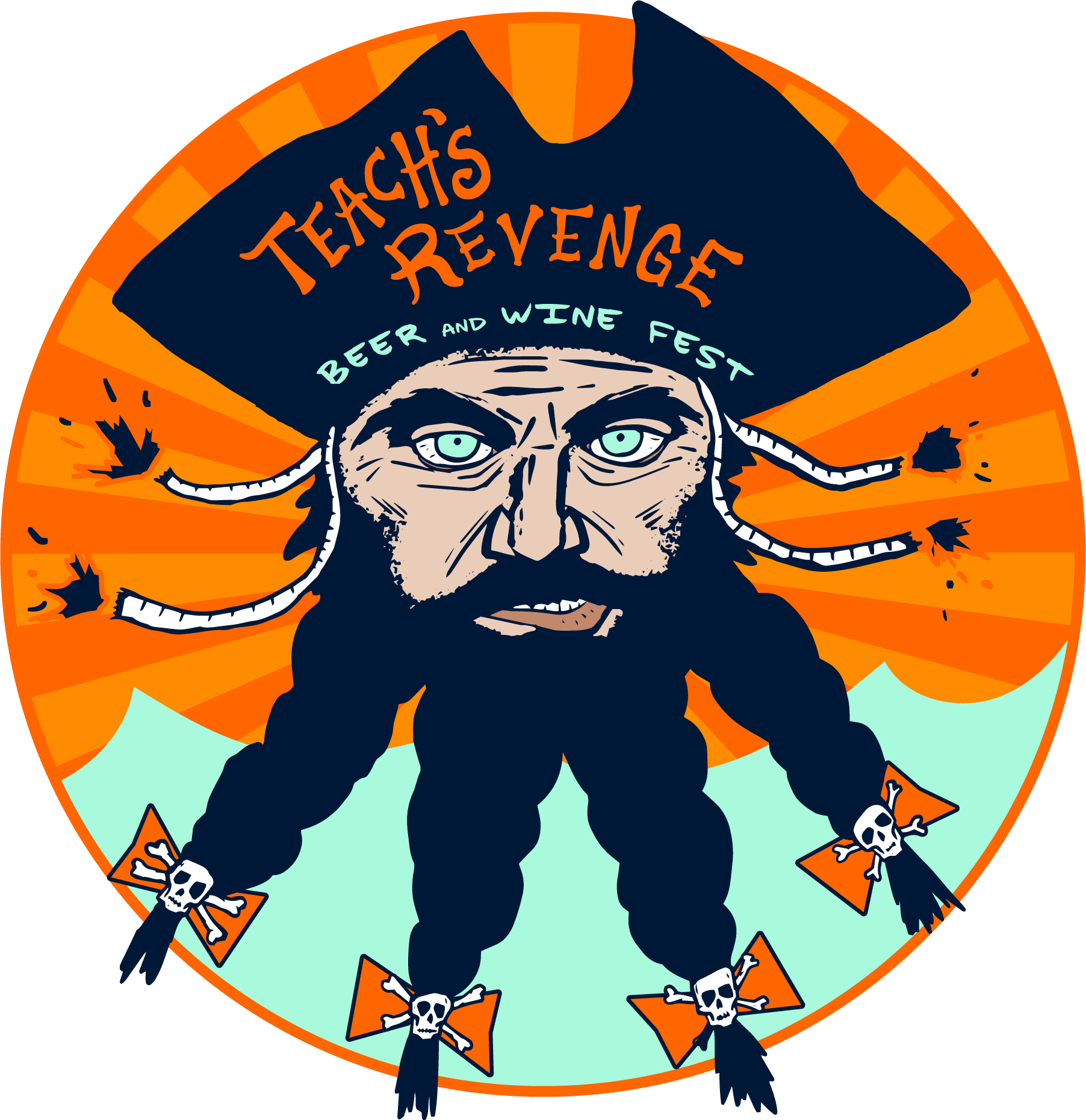 Teach's Revenge Logo Full Color PNG.png