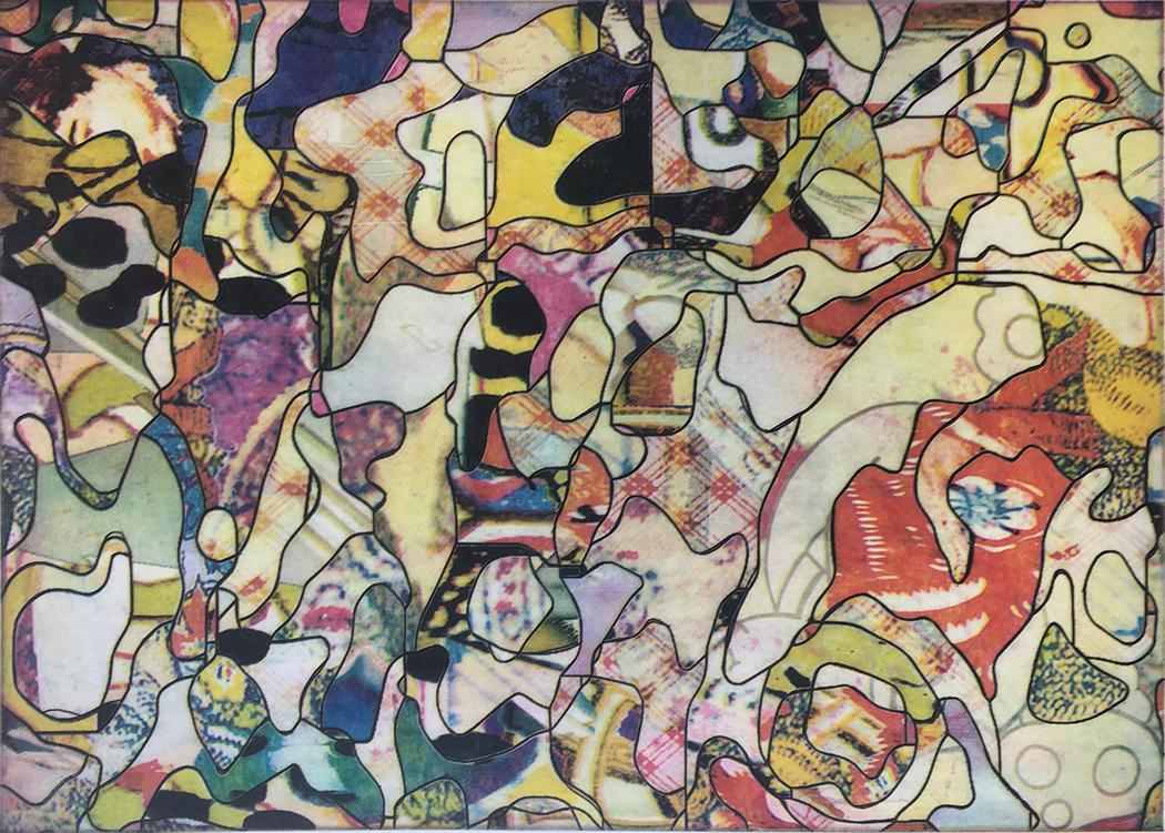 Color Puzzle #4
