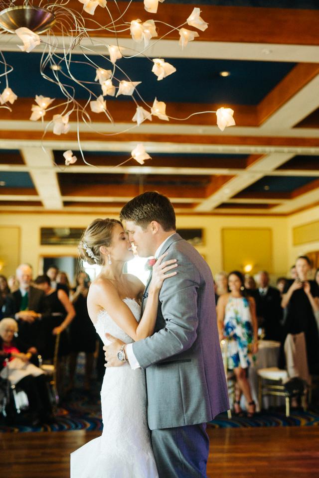 naples sailing yacht club wedding photographer