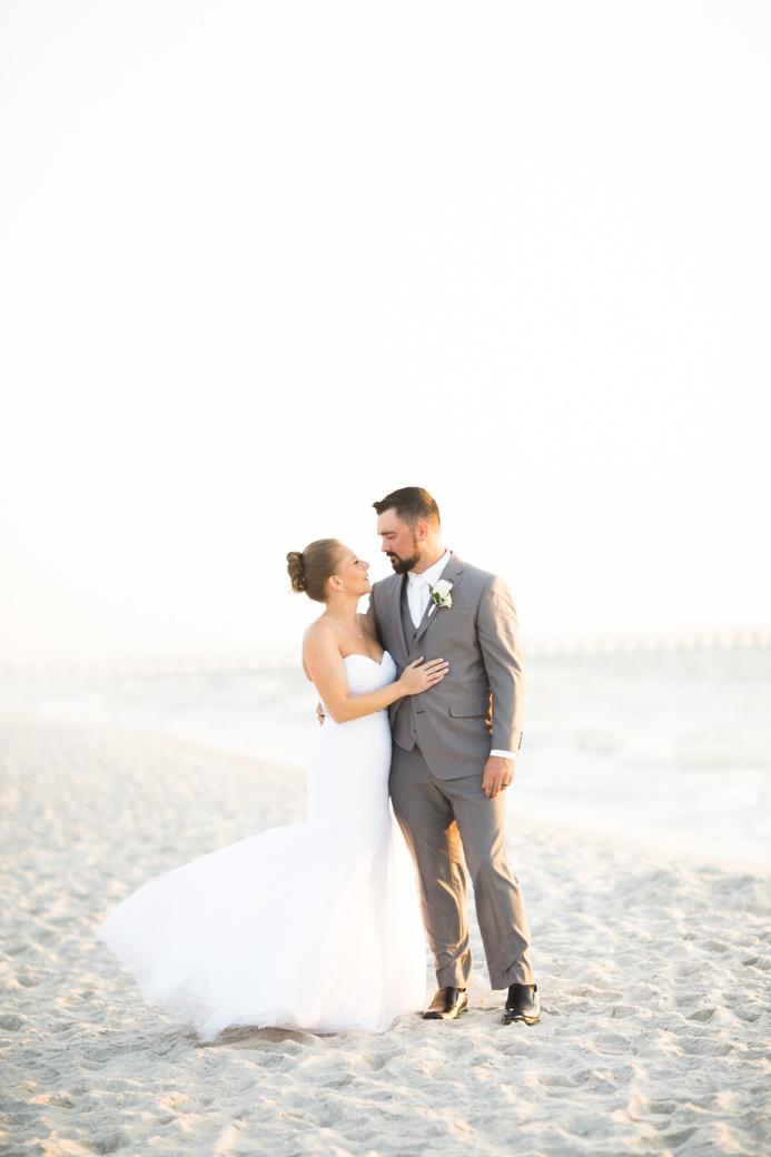 Naples Beach Wedding LN-002