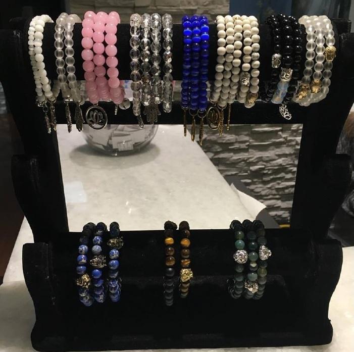 yoga bracelets sattva yoga beaconsfield montreal