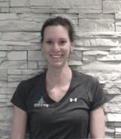 Amelie Sattva Athletic Therapist