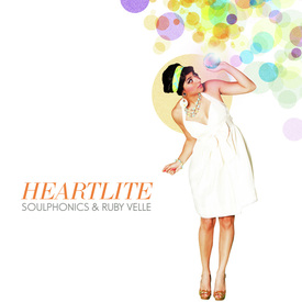 "Download the Single ""Heartlite"" on iTunes"
