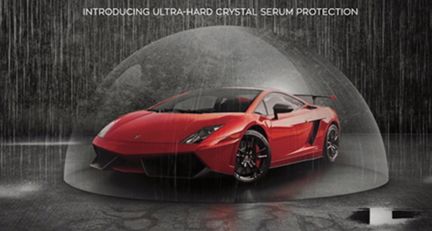 Gtechniq Crystal Serum - Like no other product, Crystal Serum provides paint protection with previously unachievable levels of gloss, durability, scratch and chemical resistance. It's composite structure offers the ultimate in ceramic protection plus the same slick finish and candy like gloss as the very best carnauba waxes.