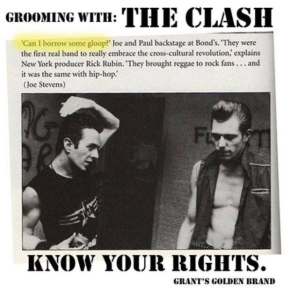 Grooming with the Clash.png
