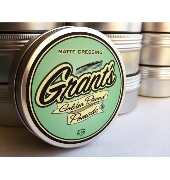 Matte Dressing Grant's Golden Brand Pomade1.jpg