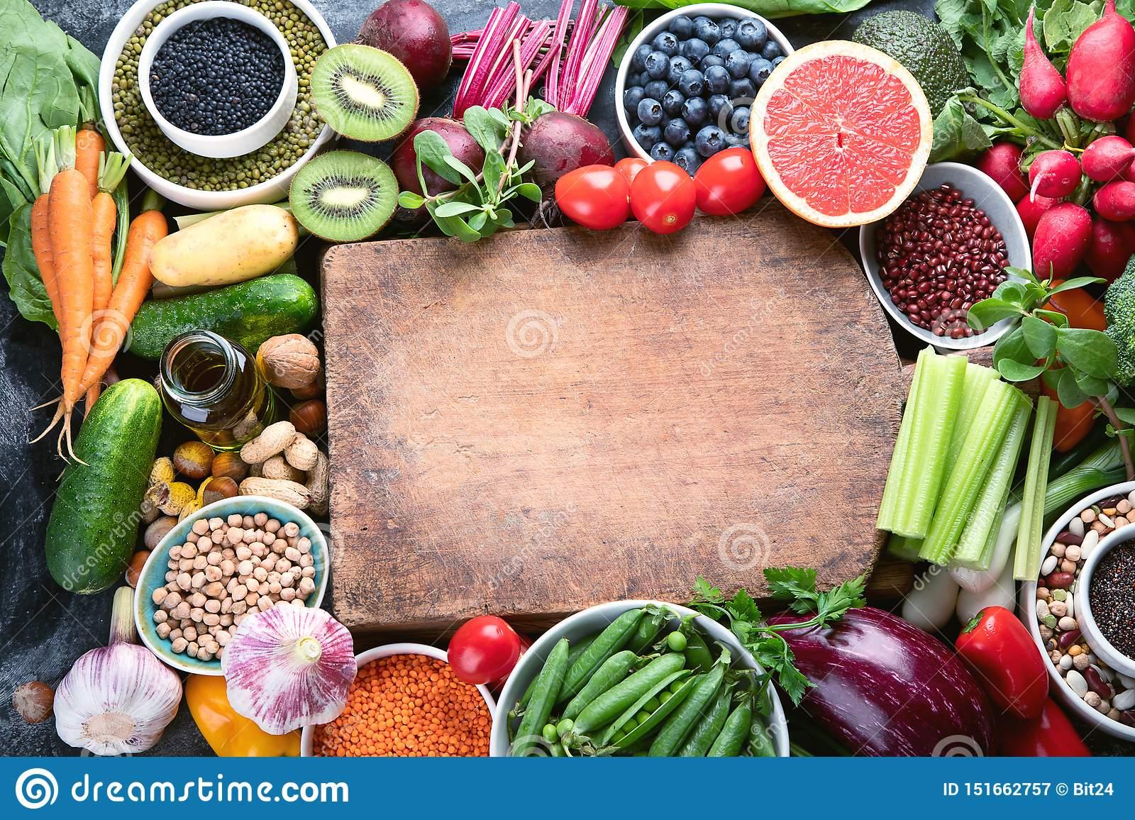 healthy-eating-ingredients-vegetables-fruits-legumes-nutrition-diet-clean-food-concept-151662757.jpg