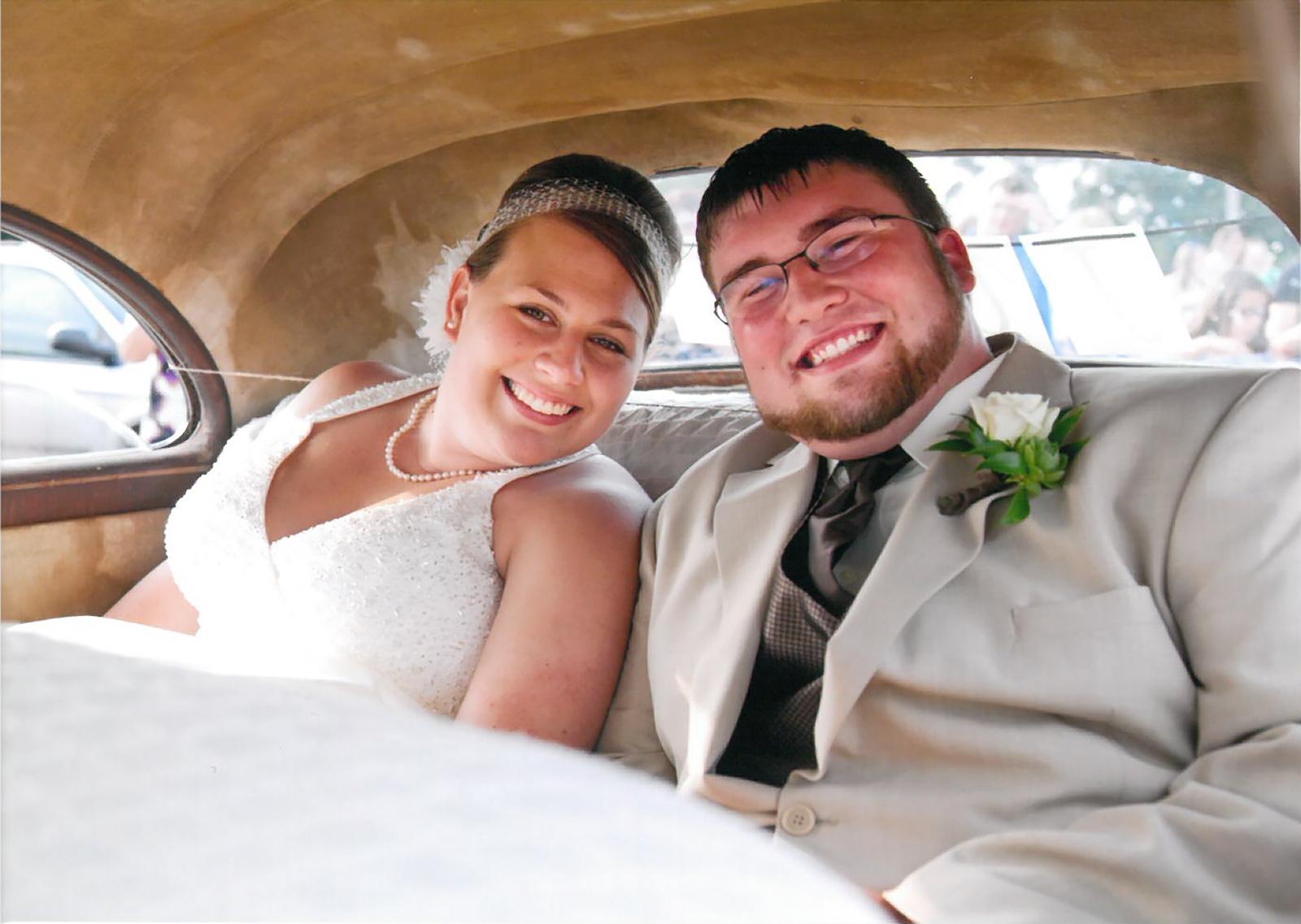 Jake and Britt - Wedding - trishadphotography.com
