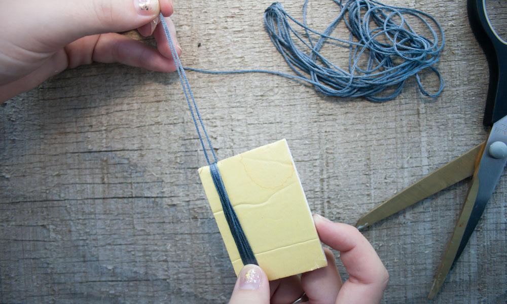 My Only Sunshine || DIY Tassels