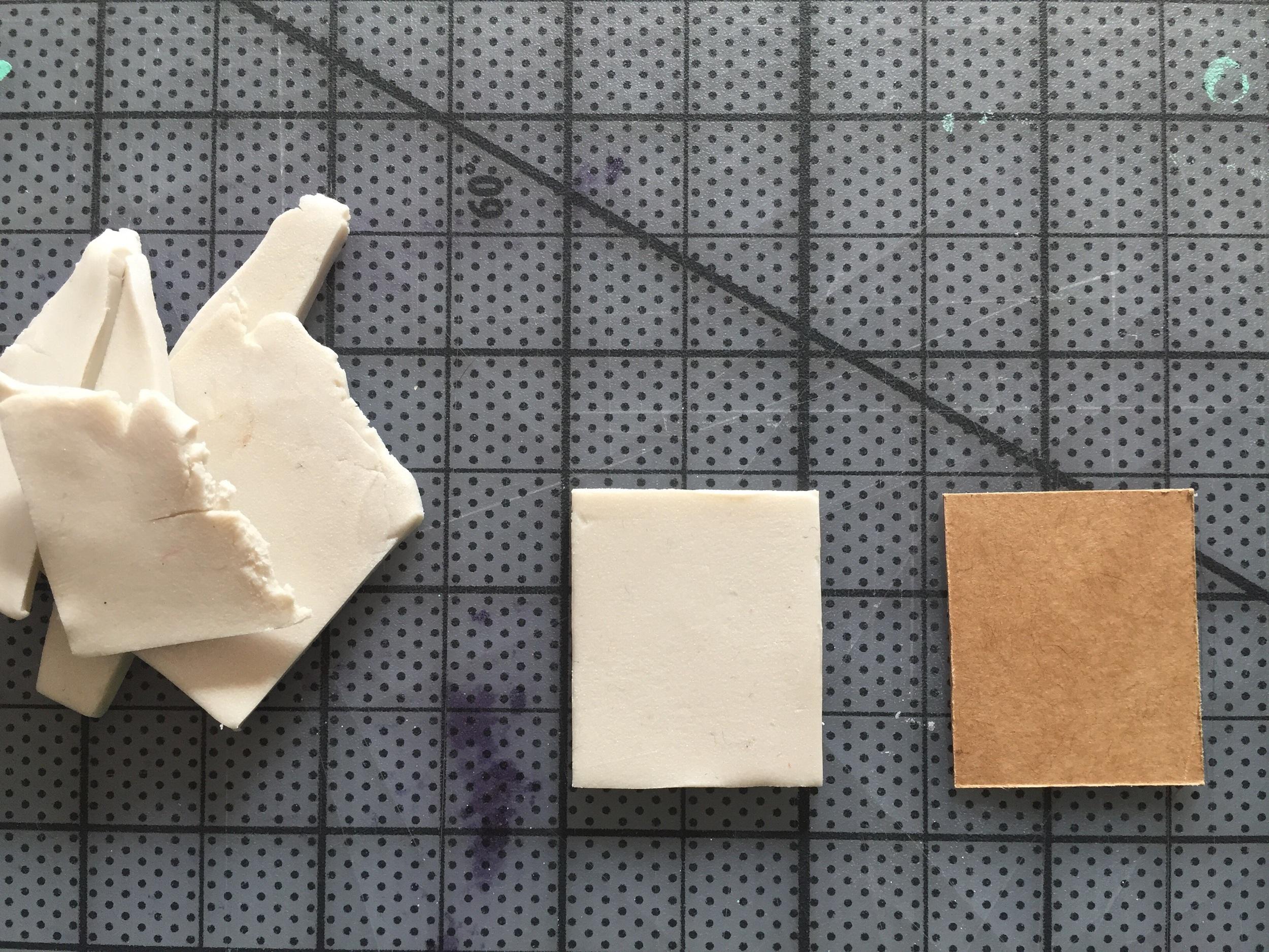 DIY Polaroid Necklace (click through for tutorial)