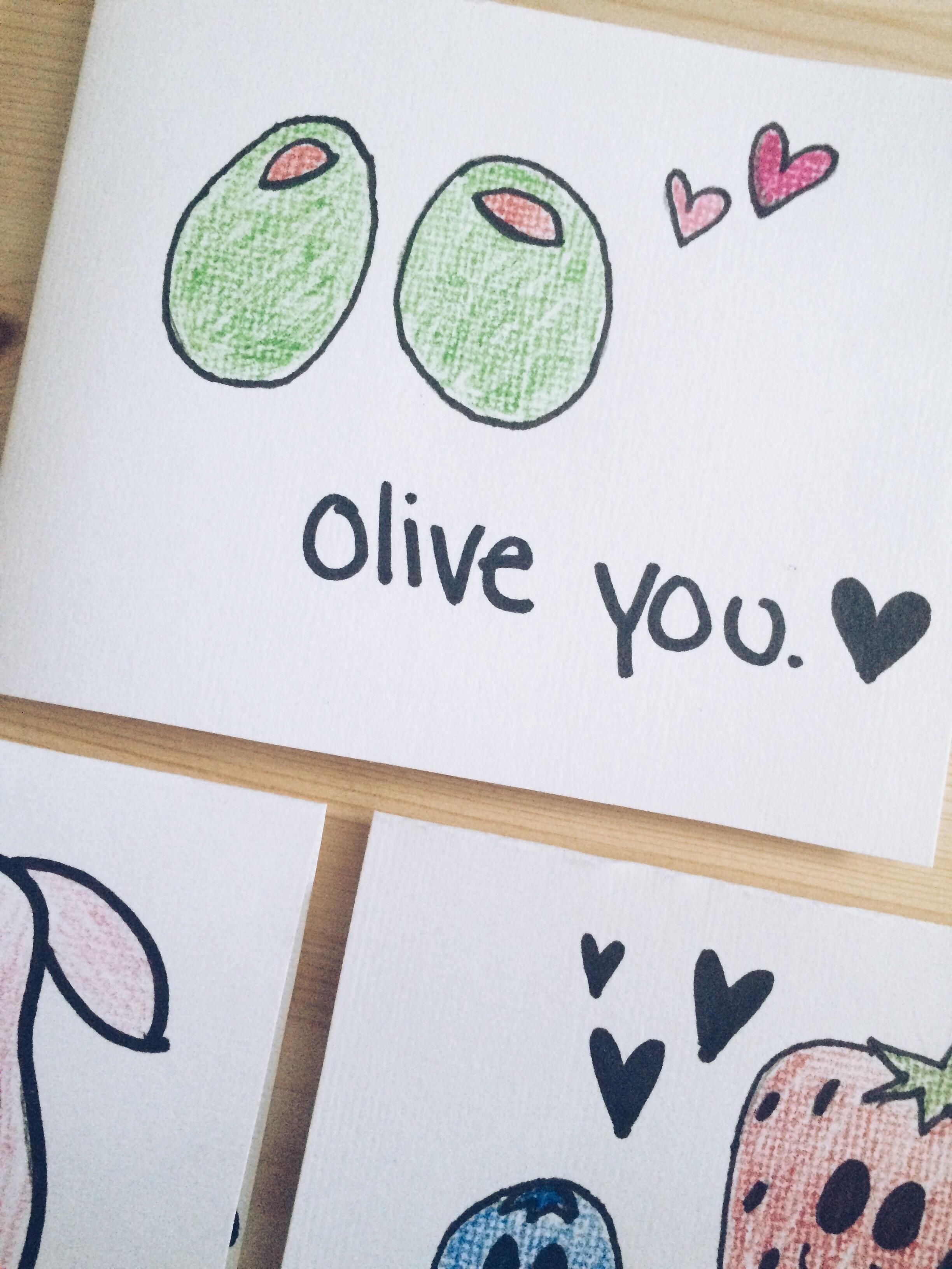 Valentine Card Inspiration