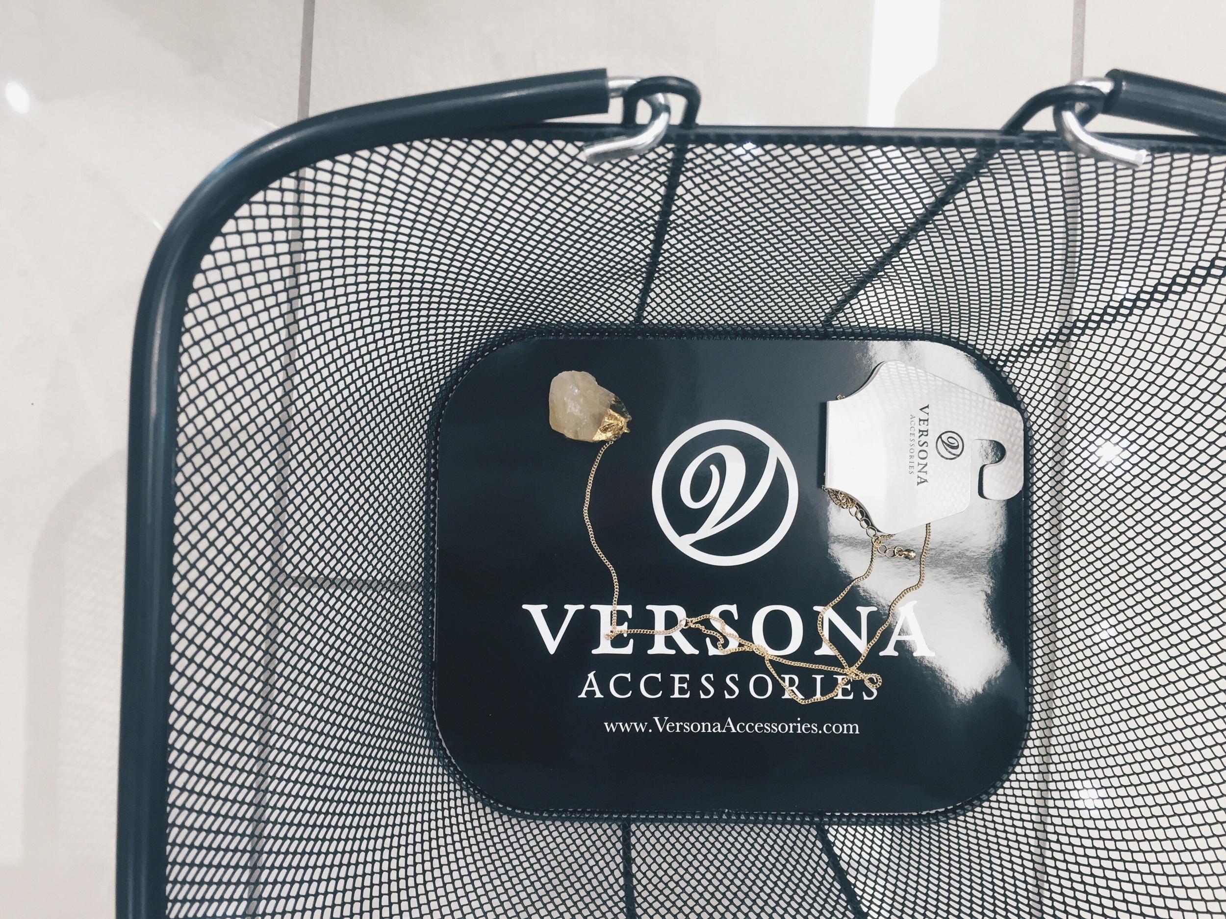 Versona Accessories. Click through for more.