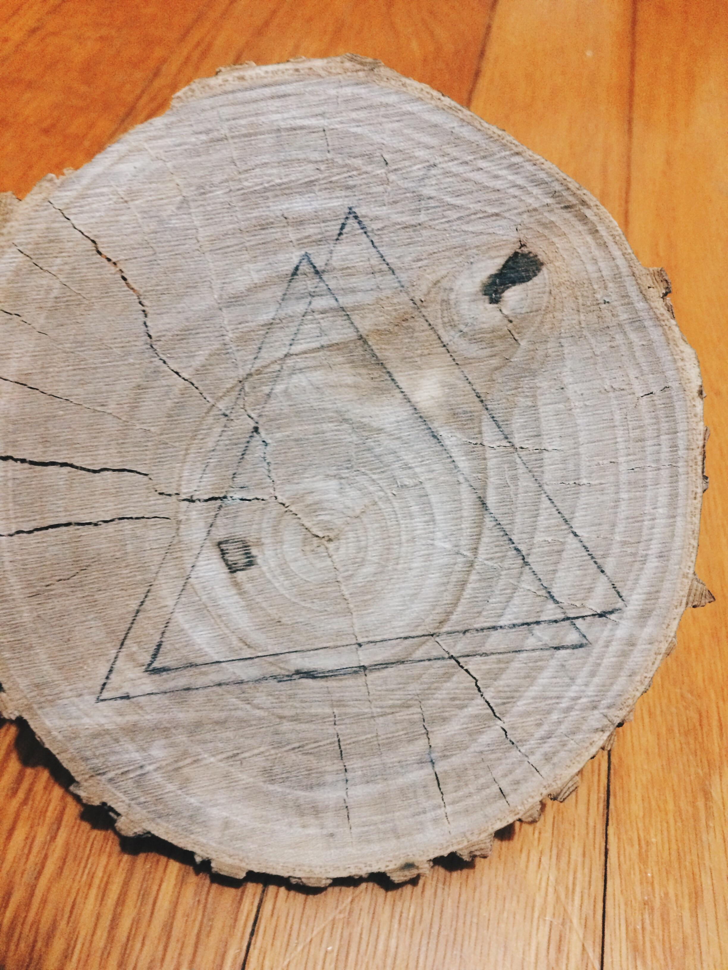Diy Wood Art. Click through for details.